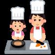 親子クッキング!5種の発酵食品作り