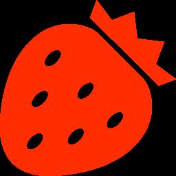 イチゴアイコン