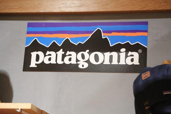 patagonia/ecomoショップ取り扱いブランド