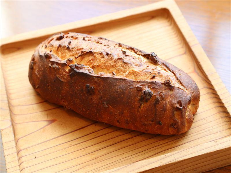 有機くるみパン