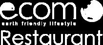 ecomo Restaurant