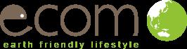 エココミュニティモール「エコモ」ecomo earth friendly lifestyle